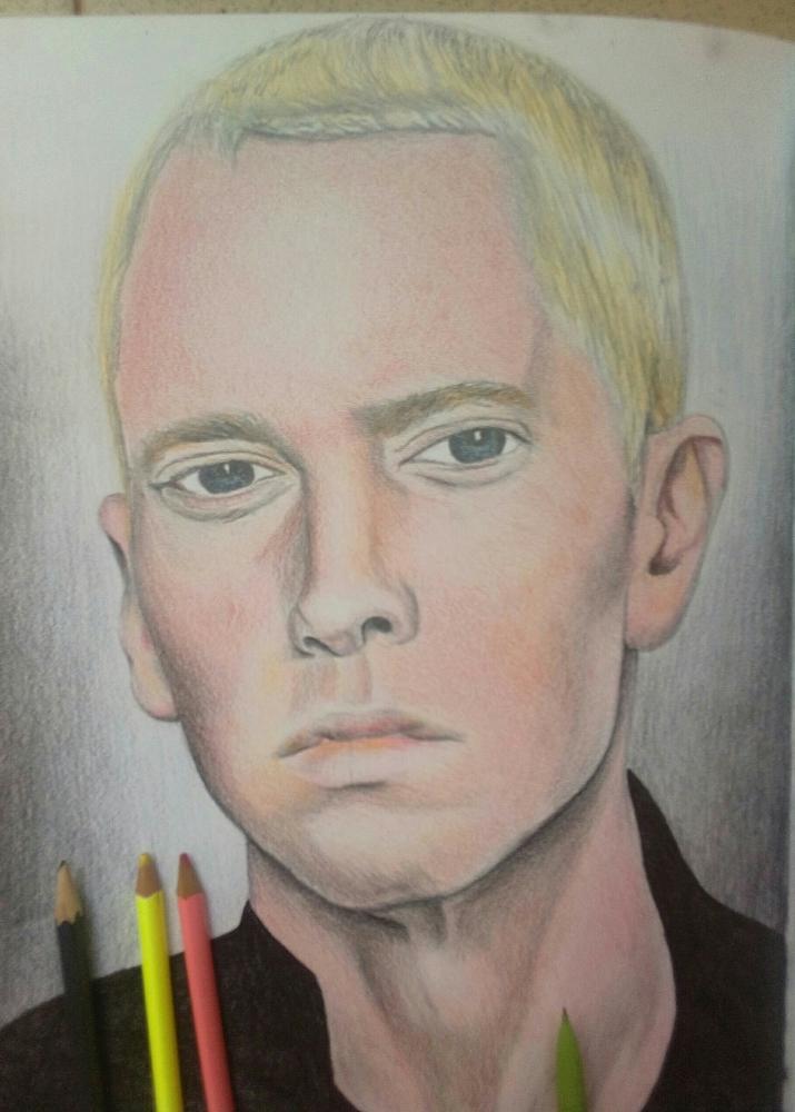 Eminem by Cisko